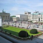 Парижская площадь Берлина